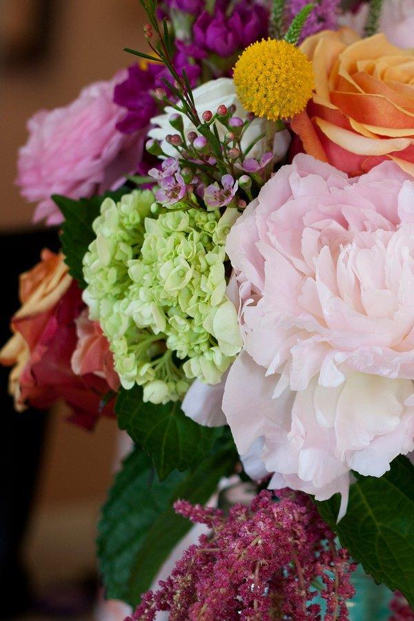 Wildfloweria Florist