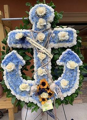 towers flowers funeral flowers