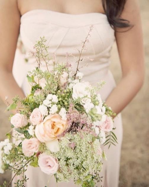 Rosies and Posies Wedding Gallery