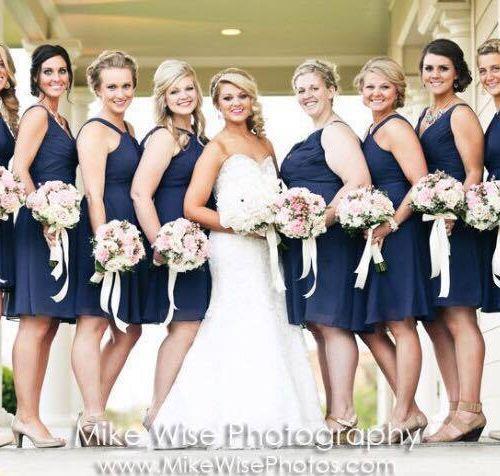 Banner Flower House | weddings