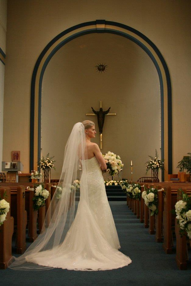 Daylily Floral Wedding Gallery