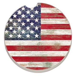 Car Coaster - Americana
