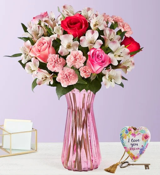 Simply for Mom Bouquet