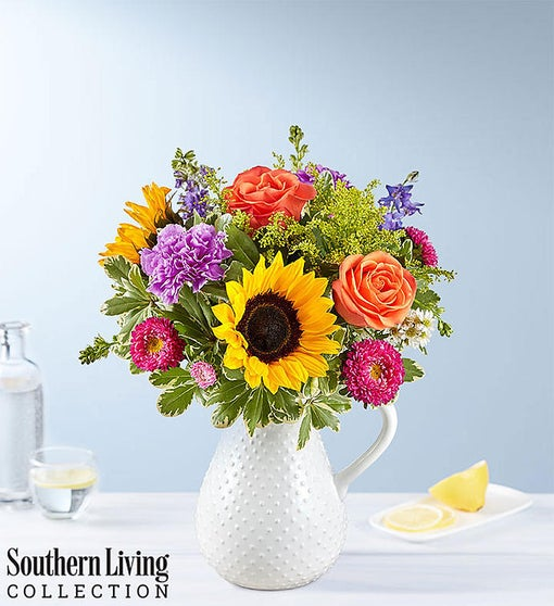 Garden Gathering by Southern Living