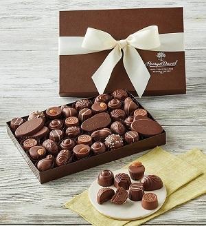 Designers Choice Chocolates