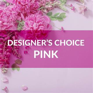 Designer's Choice: Pink