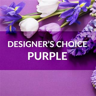 Designer's Choice: Purple