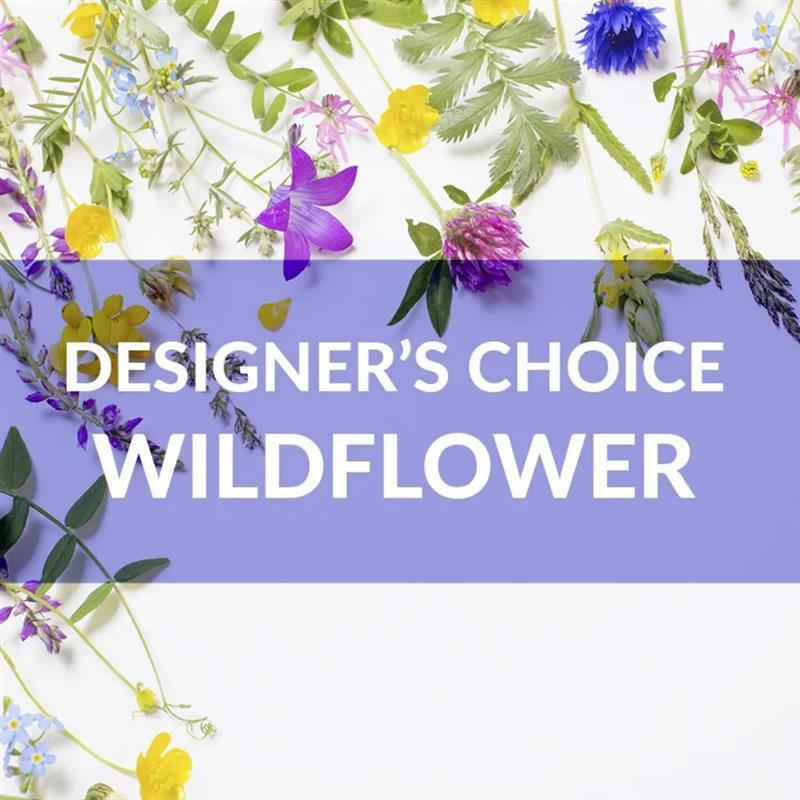 Designer's Choice: Wildflowers