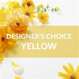 Designer's Choice: Yellow