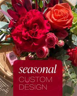 Seasonal Custom Design