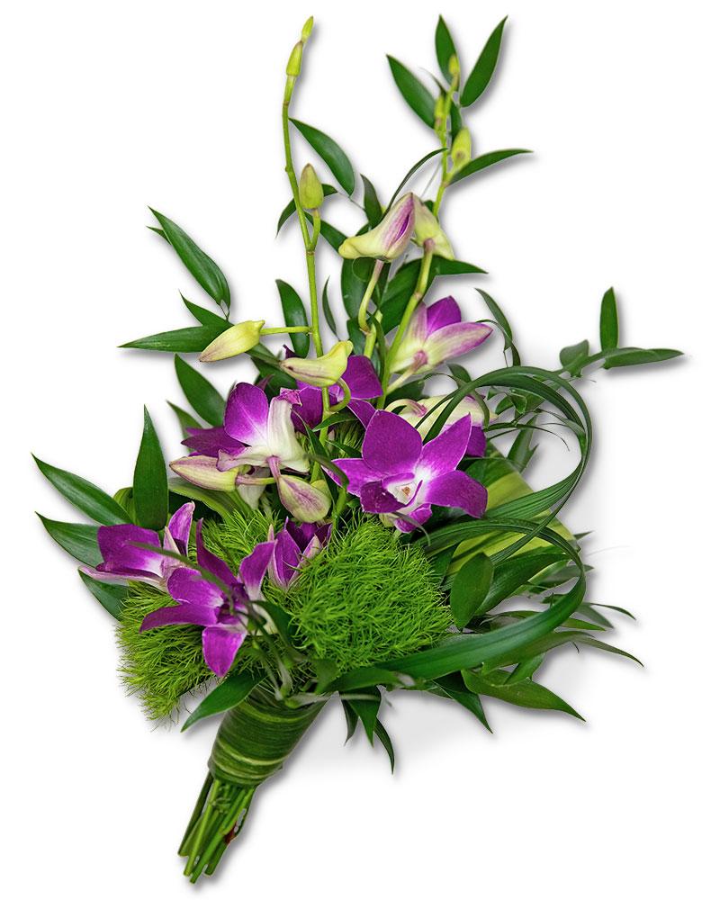 Wanderlust Hand-tied Bouquet
