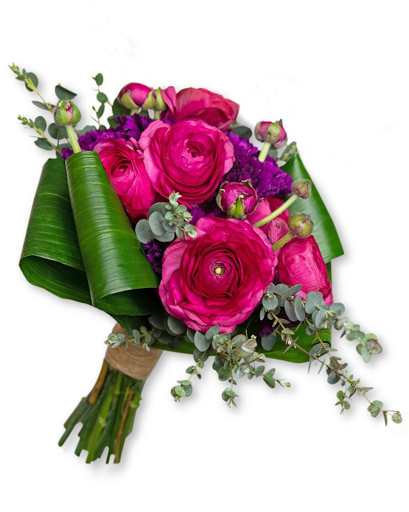 Allure Hand-tied Bouquet