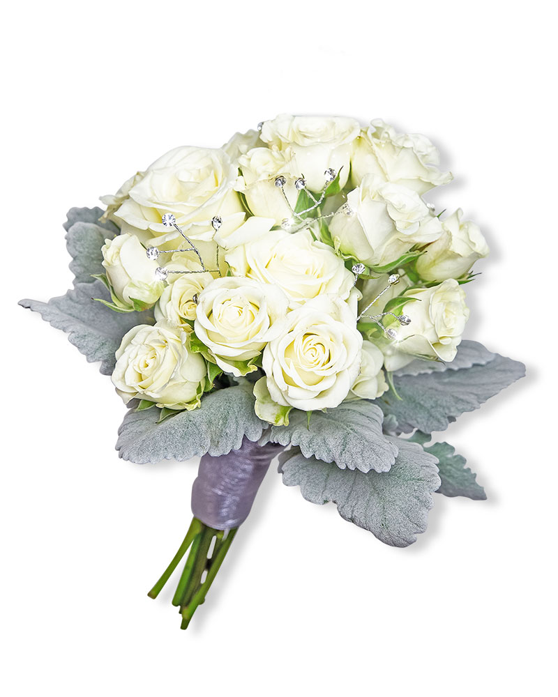Virtue Hand-tied Bouquet