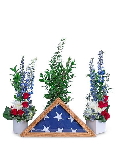 Freedom Tribute