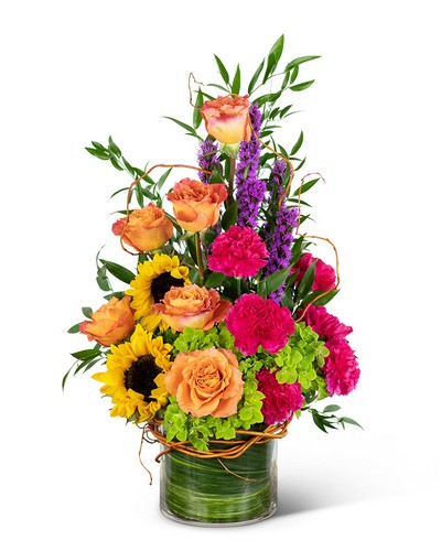 Treasured Memories Vase