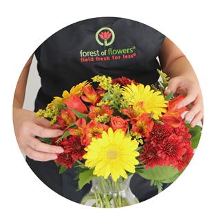 Florist's Choice for Fall