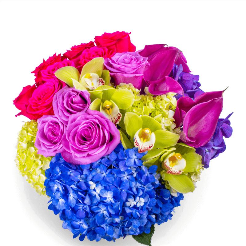 Flower Elegance