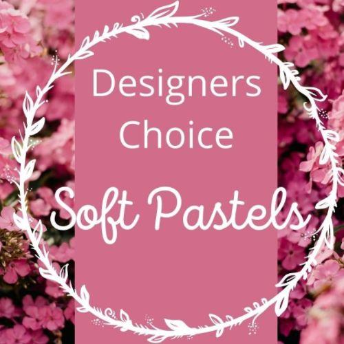 """Soft Pastels"" Designers Choice"
