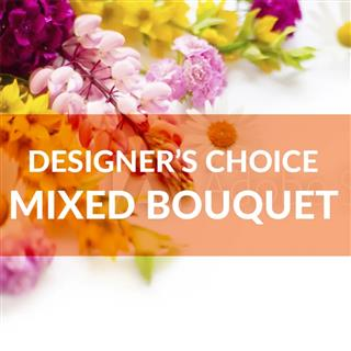 Designer's Choice: Mixed