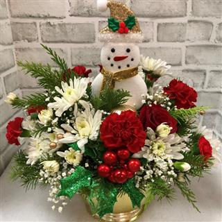 Shop Special #4 - Snowman Christmas