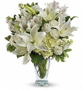 Teleflora's Purest Love Bouquet DX