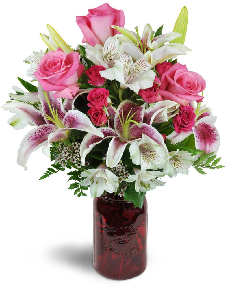 Classic Love Bouquet