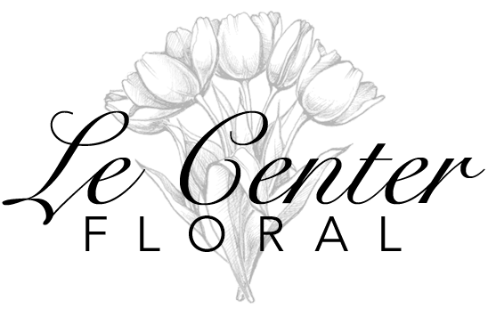 Le Center Floral