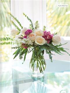 Modern Garden Bouquet